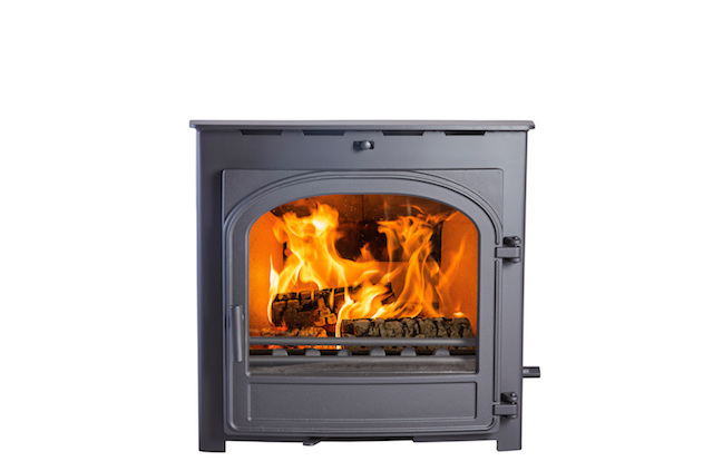 Hunter Inset Telford 5 Woodburners & Multi Fuel Stoves
