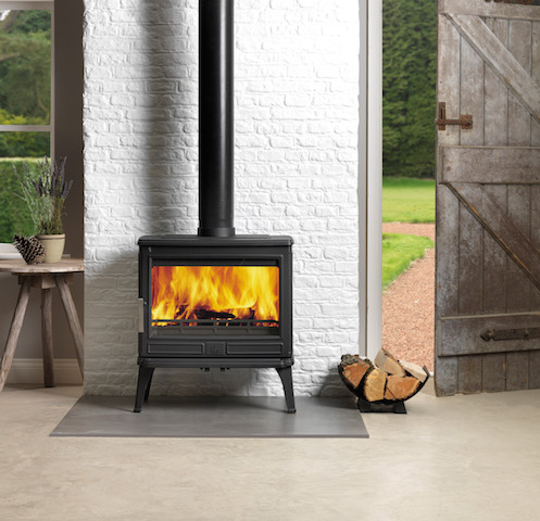 ACR Larchdale Woodburners/Multi Fuel Stoves in Kent