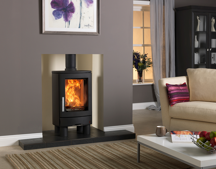 ACR NEO1F Woodburners/Multi Fuel Stoves in Kent
