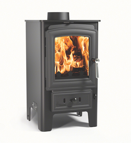 Arada Puffin 4 Cosy Stoves & Fireplaces