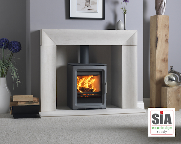 Charlton and Jenrick PV5 Woodburners/Multifuel stoves