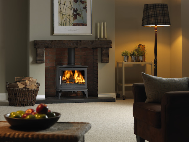 ACR Rowandale Woodburners/Multi Fuel Stoves in Kent