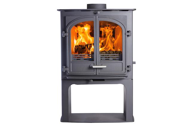 Cleaburn Sonderskoven European Wood burners & multi fuel stoves - Cleaburn Sonderskoven European Cosy Stoves & Fireplaces