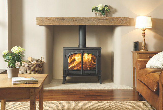 Stovax Stockton 14 Cosy Stoves & Fireplaces