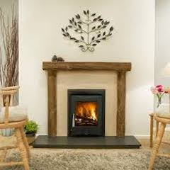 Newman Fireplaces Berrynarbor Woodburners/Multi fuel stoves