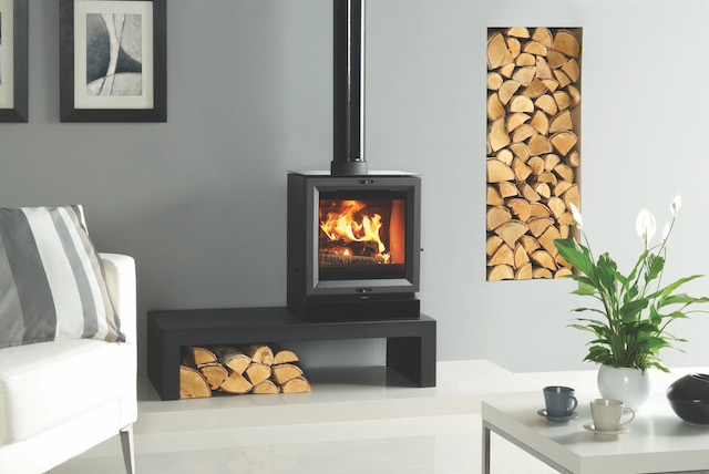 Stovax View 5 Cosy Stoves & Fireplaces