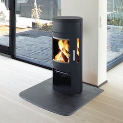 Westfire Uniq 16 Wood Burning Stoves Cosy Stoves & Fireplaces