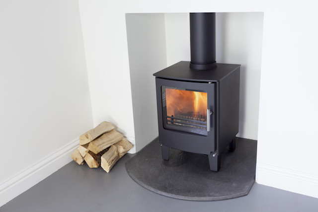 Westfire Series 1 Wood Burners/Multi Fuel Stoves