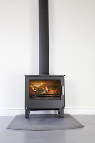 Westfire Series 2 Wood Burners & Multi Fuel Burners
