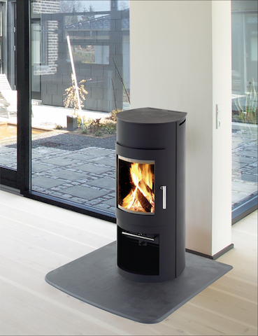 Westfire Uniq 15 Wood Burning Stoves Cosy Stoves & Fireplaces