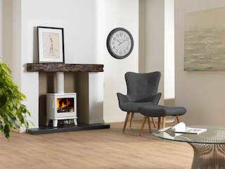 ACR Birchdale Woodburners/Multi Fuel Stoves in Kent