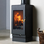 Burley Carlby Wood Burners & Multi fuel Stoves
