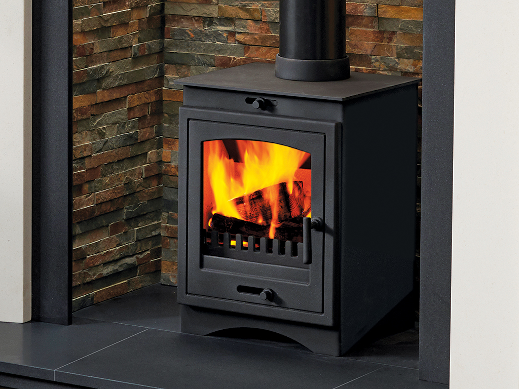 Cascada 5 Multi Fuel Stove in Kent