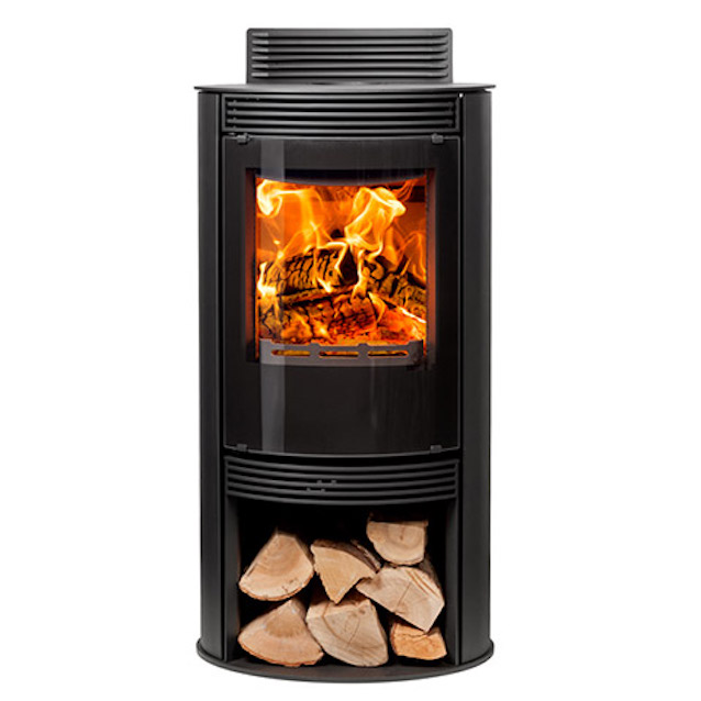 Cleanburn Stromstad 5 Wood Burners & multi fuel stoves