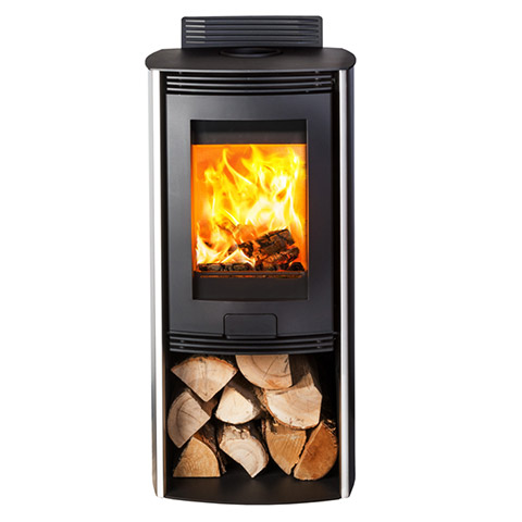 Di Lusso Euro R4 Wood Burners and multi fuel stoves