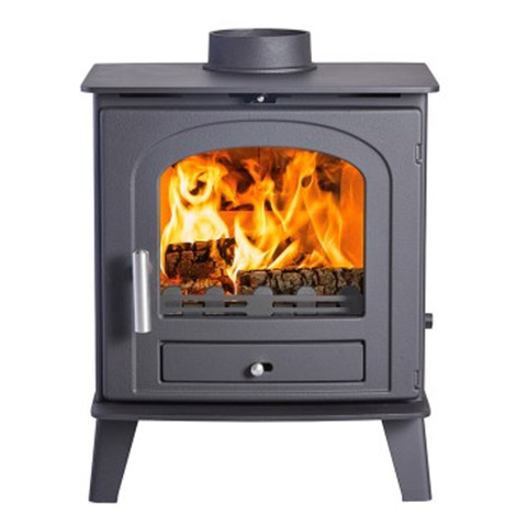 Eco Ideal Eco 1 Wood burners & Multi Fuel Stoves