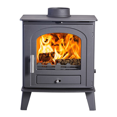 Eco Ideal Eco 2 Wood Burners & Multi Fuel Stoves