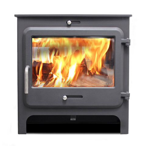 Ekol Clarity Vision Wood Burners & Multi Fuel Stoves