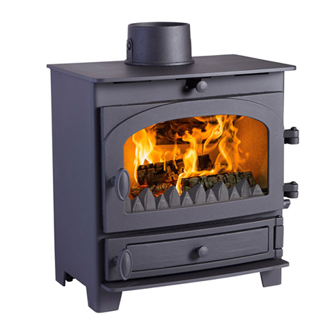 Hunter Kestrel 5 Wood burners & Multi Fuel Stoves