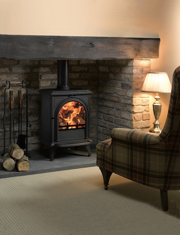 Stovax Huntingdon 28 Cosy Stoves & Fireplaces