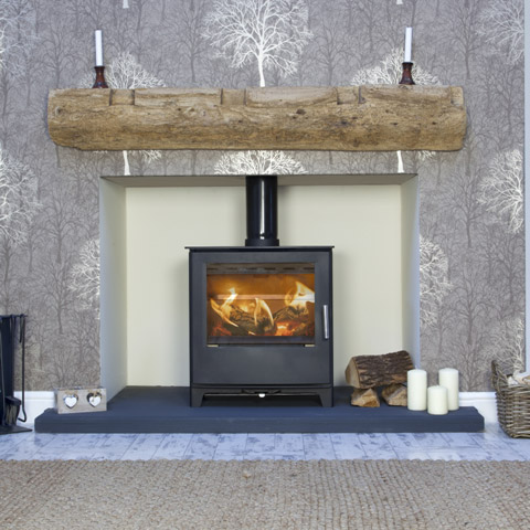 Mendip Woodland Wood Burners/Multi Fuel Stoves