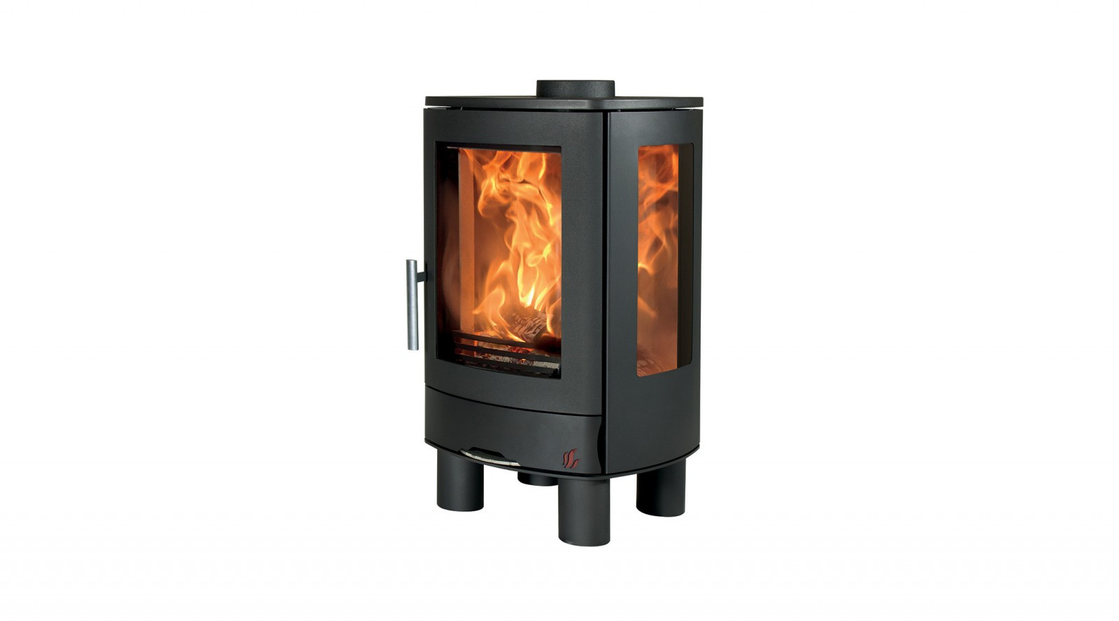 ACR NEO3F Woodburners/Multi Fuel Stoves in Kent