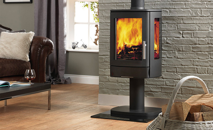 ACR NEO3P Woodburners/Multi Fuel Stoves in Kent