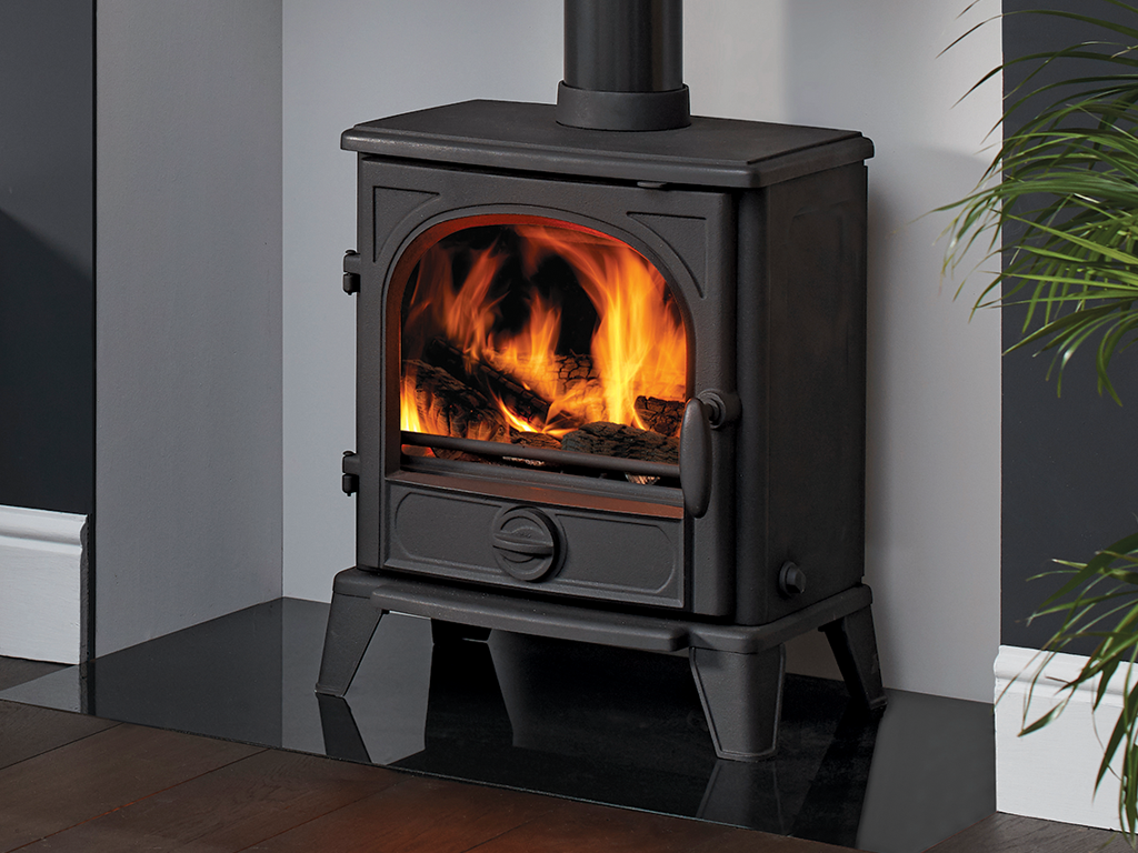 Sigma ECO 2022 Multi Fuel Stove in Kent