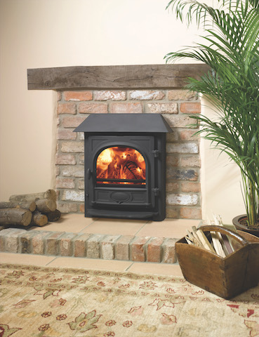 Stovax Stockton 7 Inset Woodburners/Multifuel Stoves