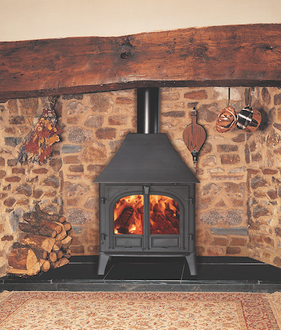 Stovax Stockton 8 Cosy Stoves & Fireplaces