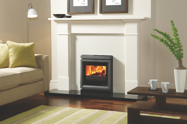 Stovax View 7 Inset Cosy Stoves & Fireplaces